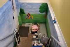 03-26-2020-VRECS-Stairway-Painting-work-1