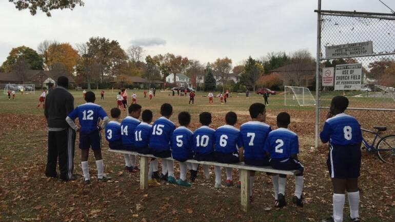 NexGen Soccer Ministry