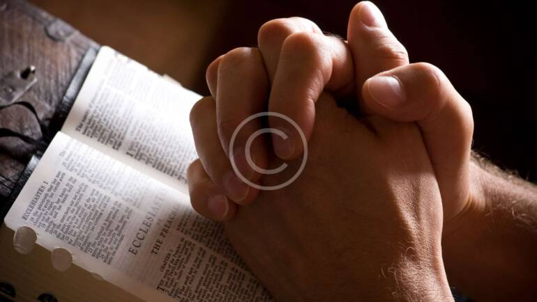 Marriage, Family, and Church